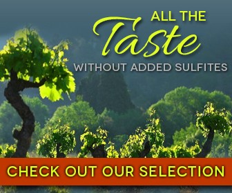 Sulfites in Wine: The Facts | The Organic Wine Company