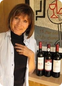 Founder of The Organic Wine Company