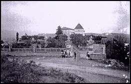 La Bousquette history
