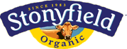 Stonyfield Farm is all about organic