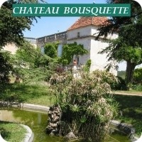 Château Bousquette Languedoc, France