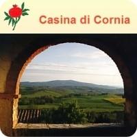 Casina di Cornia Chianti, Italy